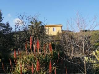 Foto - Villa unifamiliare Contrada Bellacera, Santa Flavia