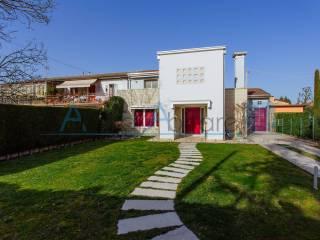 Foto - Villa unifamiliare via Veneto 86, Liettoli, Campolongo Maggiore