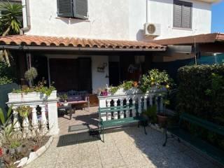 Foto - Villa a schiera via Esculapio, Anzio Due, Anzio