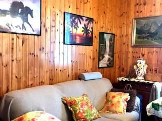 Foto - Appartamento buono stato, piano rialzato, Calalzo di Cadore