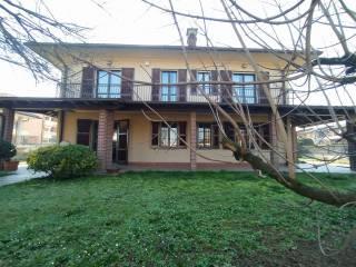 Foto - Villa unifamiliare, buono stato, 200 mq, Orio Litta