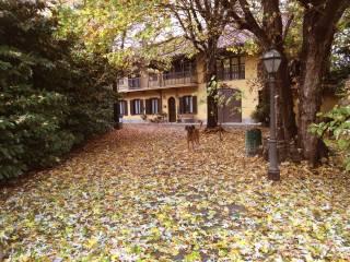 Photo - Single-family townhouse via Speranza 26, Oltre Po, San Mauro Torinese