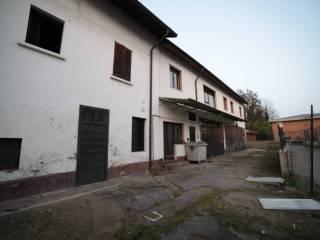 Foto - Villa bifamiliare via Ada Negri, Rosate