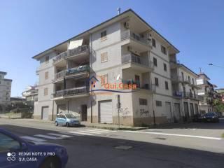 Foto - Quadrilocale via Lazio 11A, Rossano Stazione, Corigliano-Rossano