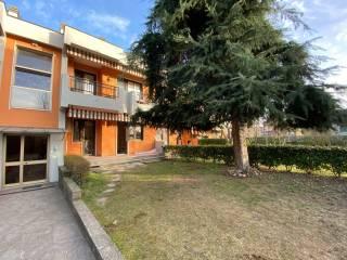 Foto - Trilocale via Pellerino 29, Piossasco