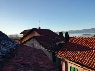 Foto - Trilocale ottimo stato, primo piano, Carpiano, Ghiffa
