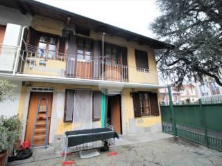 Photo - Multi-family townhouse via Monviso 2, San Mauro Torinese