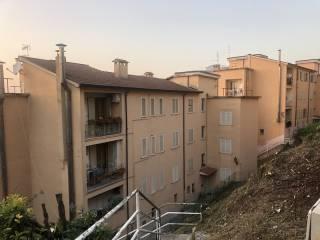 Foto - Trilocale via San Magno, Anagni