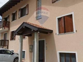 Foto - Appartamento buono stato, piano terra, Torreano