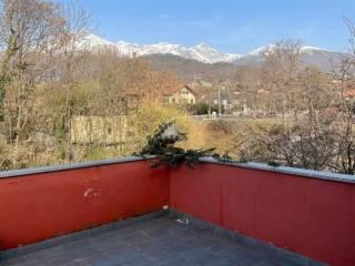 Foto - Trilocale Strada Barazzetto Vandorno 129, Piazzo, Vandorno, Favaro, Biella