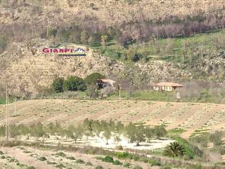Foto - Villa unifamiliare Contrada floresta San c, Mazzarino