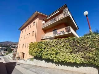 Foto - Apartamento T3 via Ettore Moschino 12, Torretta - Torrione, L'Aquila