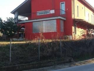 Foto - Appartamento in villa, buono stato, 280 mq, San Martino Alfieri