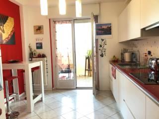 Photo - 3-room flat good condition, third floor, Europa - Novacella, Bolzano