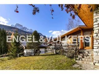 Foto - Villa unifamiliare, buono stato, 133 mq, Borca di Cadore