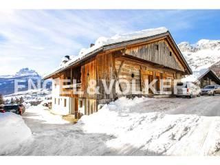 Foto - Appartamento ottimo stato, piano rialzato, Cortina d'Ampezzo