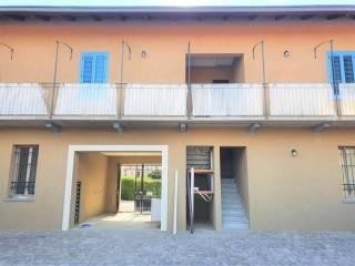 Foto - Zweizimmerwohnung Strada Privata Martelli, Pernate, Novara