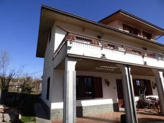 Foto - Villa a schiera 4 locali, da ristrutturare, Vignolo