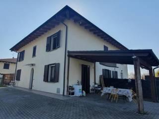 Foto - Villa plurifamiliare via Rotonda Segnatello 16, Bentivoglio