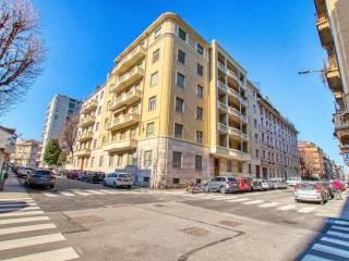 Foto - Appartamento via Alfonso La Marmora 40, Crocetta, Torino