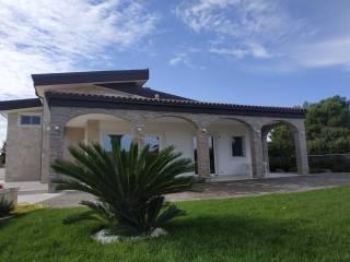 Foto - Villa unifamiliare via Serritella, Castellana Grotte