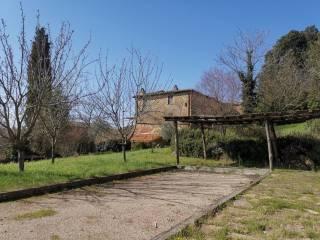 Photo - Farmhouse via Bruno Buozzi, Trequanda