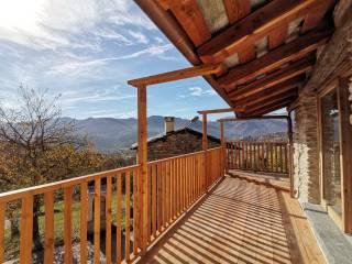 Foto - Villa unifamiliare Borgata Prarosso, Roccabruna