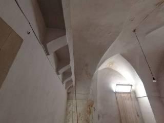 Foto - Appartamento da ristrutturare, piano terra, Parabita