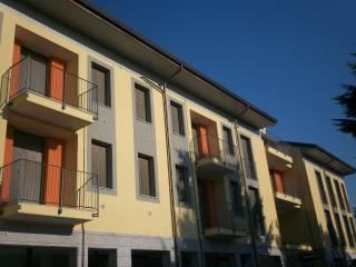 Foto - Bilocale piazza del Tricolore, Magnago