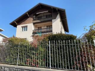 Foto - Trilocale via Vittorio Veneto, Rovetta