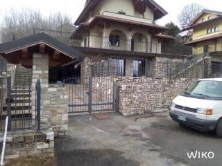 Foto - Villa unifamiliare via Sant'Antonio, Selvino