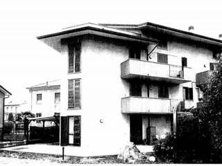 Foto - Villa all'asta via Giuseppe Verdi 24, Trezzo sull'Adda