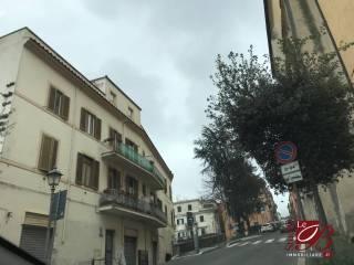 Foto - Bilocale via Giuseppe Garibaldi 63, Centro, Marino