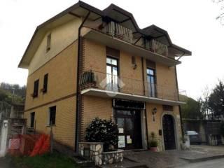 Foto - Vila familiar via Guglielmo Marconi 45, Serino