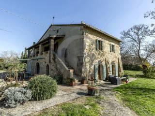 Foto - Casale via Santa Lucia, Sarteano