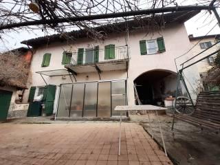 Foto - Terratetto unifamiliare 145 mq, ottimo stato, Castelnuovo Don Bosco