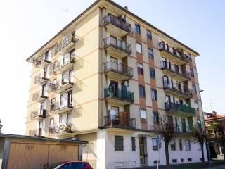Foto - Appartamento via Giuseppe Garibaldi 45, Vigliano Biellese