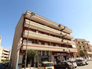 Foto - Apartamento T3 via della Resistenza, Scafati