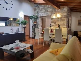 Foto - Villa a schiera via Murnighello, Martinengo