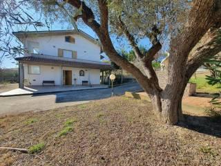 Photo - Single-family townhouse contrada Santa Lucia, Canzano
