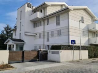 Foto - Appartamento in villa via Ludovico Ariosto, Castelnuovo Rangone