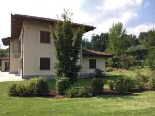 Foto - Villa bifamiliare via Giovanni Battista Bodoni, Saluzzo