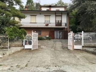 Foto - Villa unifamiliare via Roma, Francavilla Bisio
