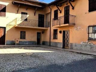 Foto - Terratetto unifamiliare via Marconi, Francavilla Bisio