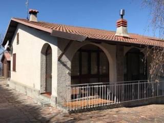 Foto - Villa unifamiliare frazione Selvapiana, Fabbrica Curone