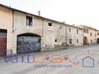 Foto - Rustico via San Giorgio 20, Peveragno
