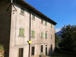 Foto - Terratetto unifamiliare via Boscospesso, Rota d'Imagna