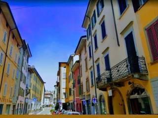 Foto - Monolocale ottimo stato, secondo piano, Stazione, Bergamo