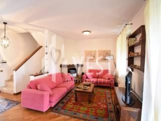 Foto - Villa a schiera via San Marcellino, Sartirana, Cassina, Cicognola, Sabbioncello, Merate