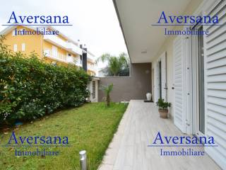 Foto - Villa bifamiliare via 4 Novembre, Trentola-Ducenta